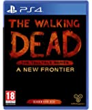 The Walking Dead - Telltale Series: The New Frontier (PS4)