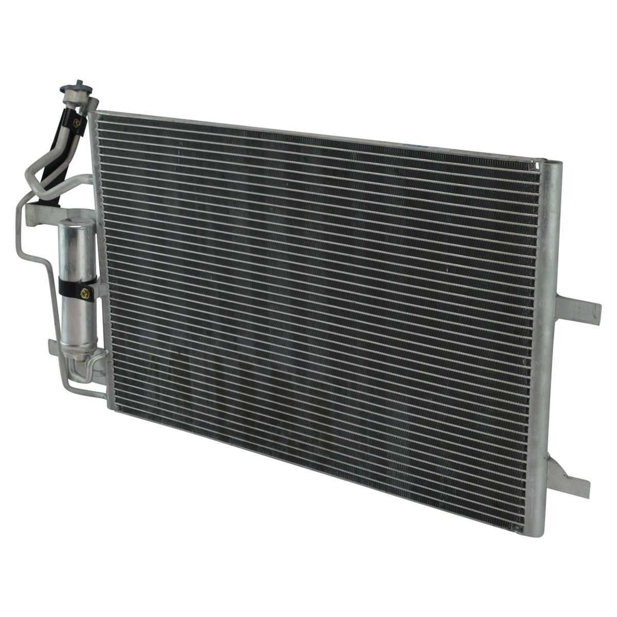AC Condenser A//C Air Conditioning with Receiver Drier for Mazda 3 5 Brand