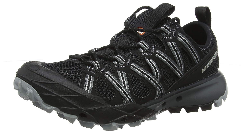Noir (noir noir) Merrell Choprock, Chaussures de Sports Aquatiques Homme 46.5 EU