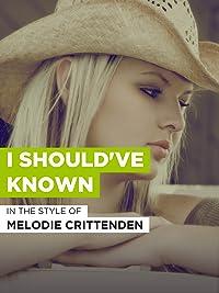 Melodie Crittenden