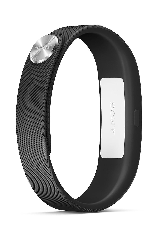 Sony SWR10B - Smartband, color negro