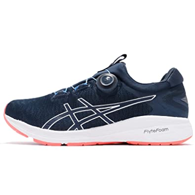 Asics T7D1N.4901 - Zapatillas de Running para Hombre Azul Azul 41.5 EU: Amazon.es: Zapatos y complementos