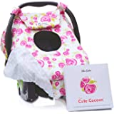 """Sho Cute - [Reversible] Carseat Canopy 