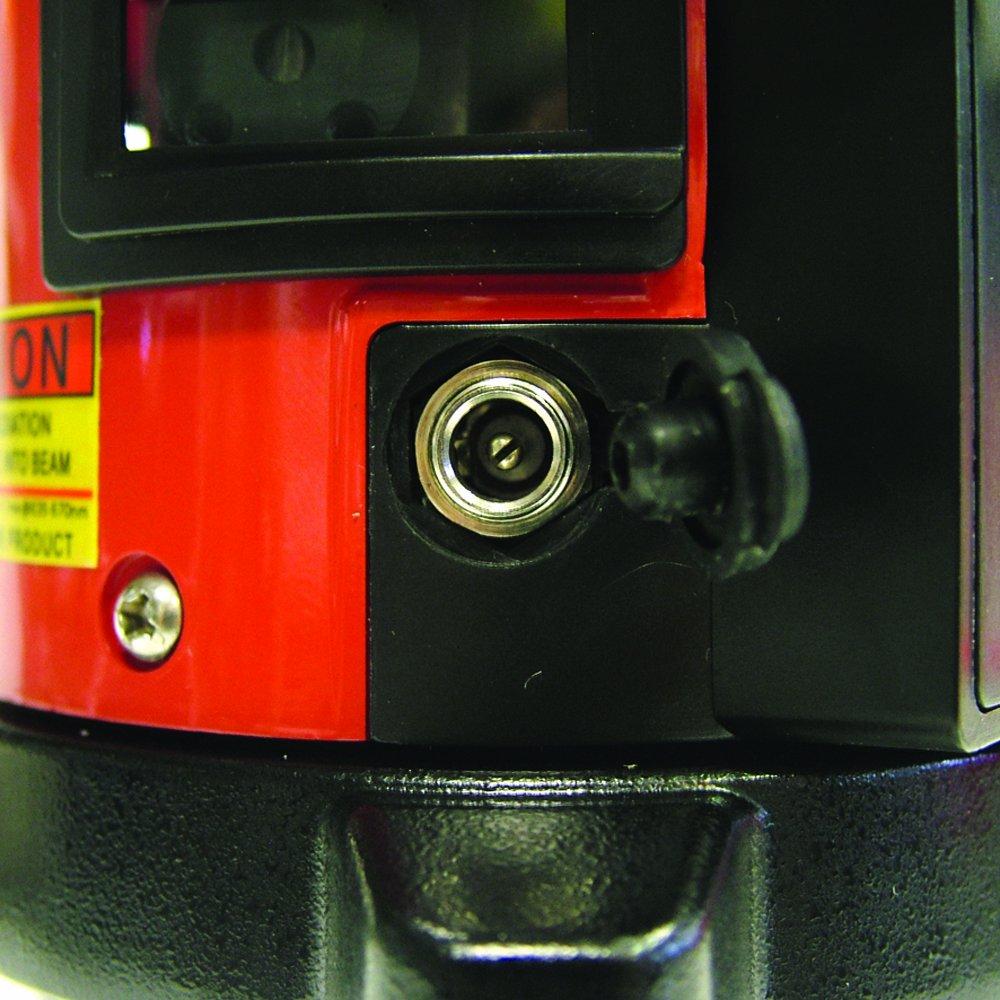 Metrica 60807 Autolivello Laser XXL