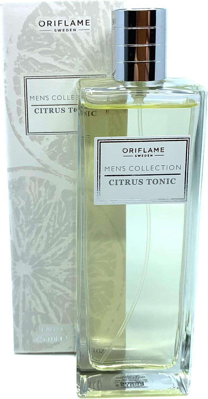 Oriflame Men's Collection Citrus Tonic
