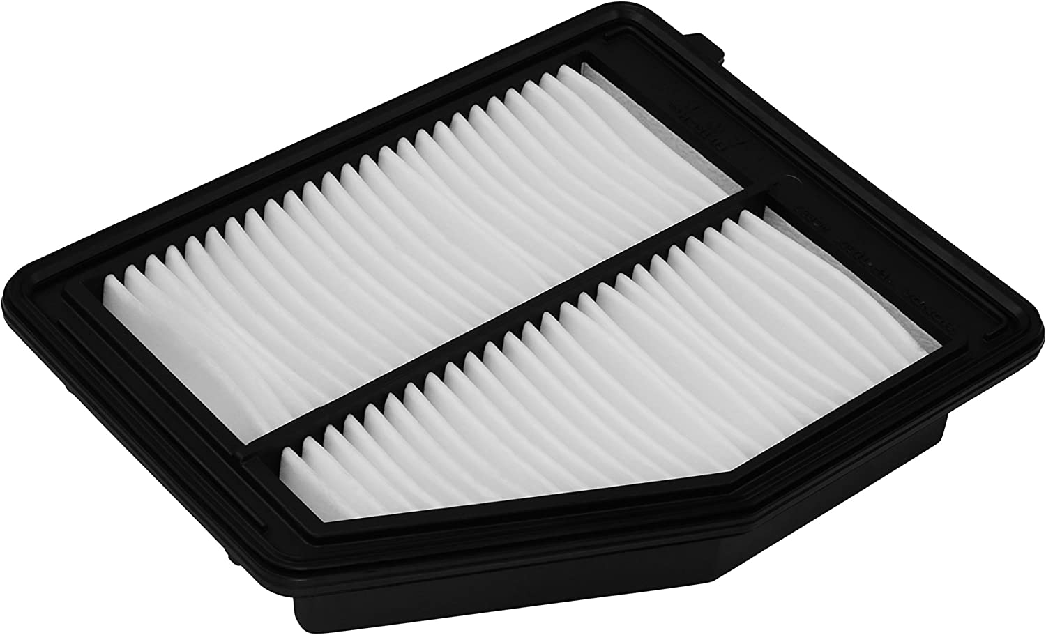 17220-R1A-A01 EPAuto GP213 2013-2015 Honda//Acura Replacement Extra Guard Rigid Panel Engine Air Filter for Civic ILX Base 2.0L 2012-2015