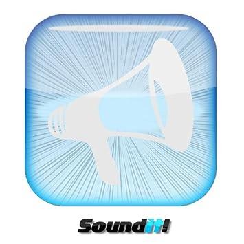 SoundIt! Custom Soundboard