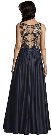Vera Mont Vestido de Fiesta para Mujer