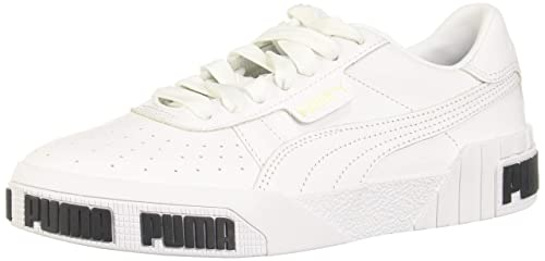 PUMA Women's Cali Bold Casual Sneakers
