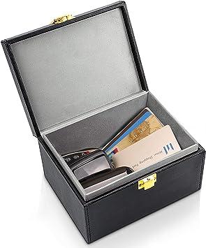 Keyless Go Schutz Autoschlüssel Box Lanpard Rfid Funk Autoschlüssel Schlüsselhülle Car Key Signal Blocker Funkschlüssel Abschirmung Diebstahlschutz Strahlenschutz Baumarkt