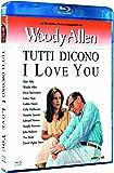 Tutti Dicono I Love You (Blu-Ray)