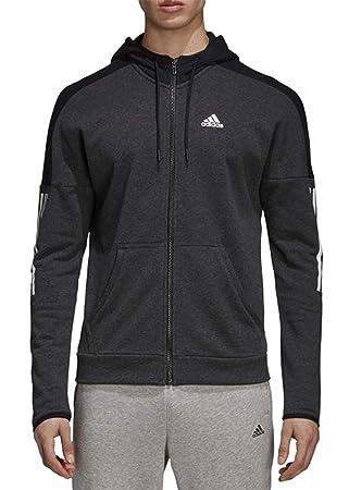 adidas Sport ID Logo French Terry Kapuzenjacke Herren 2XL - 60 62 73ac407032