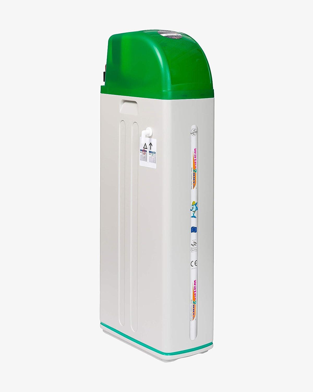 Water2Buy W2B800 adoucisseur deau | adoucisseur d eau pour 1-10 personnes