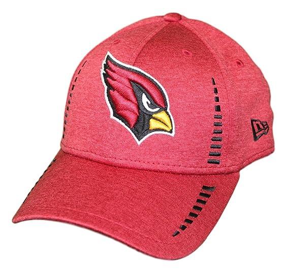 New Era Arizona Cardinals 9Forty NFL Shadow Speed Performance Adjustable Hat 7f5b6b11d