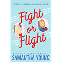 Fight or Flight (English Edition)