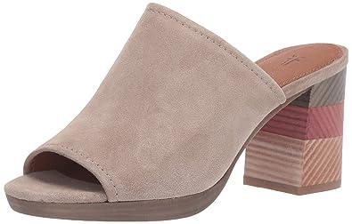 d7dd0993f78b6 Amazon.com: FRYE Women's Blake Mule: Shoes