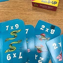Amazon com: Customer reviews: School Zone - Multiplication War Game