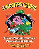 Monsters Galore: Volume 1