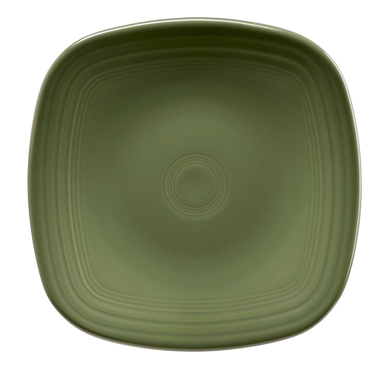 Fiesta 920-340 Square Luncheon Plate, 9-1/8