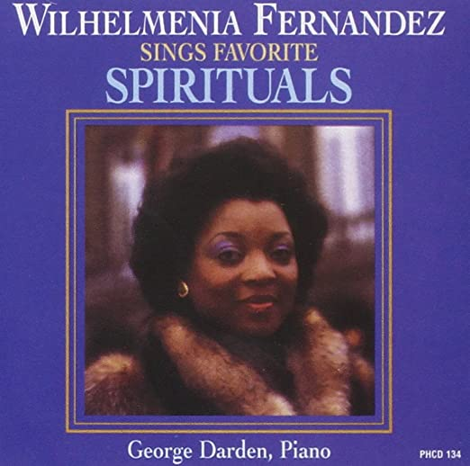 Spirituals, book cover