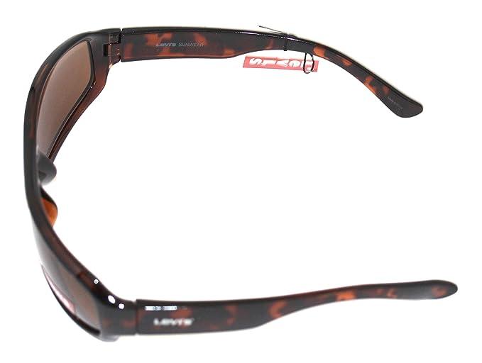 Gafas de sol Levi envoltorio de plástico semiesfera de ...