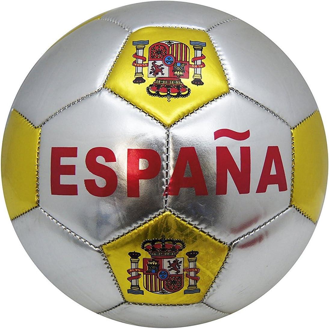 YUDA BALÓN DE Futbol, Talla 5, Pelotas de fútbol, Paneles ...