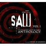 Saw Anthology Volume 1