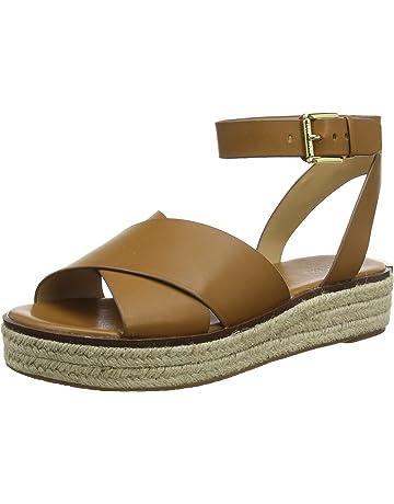 550420eb113b4e Michael Kors Abbott, Chaussures Bateau Femme