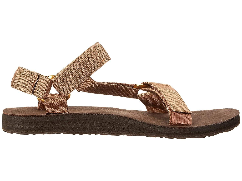 Teva Mens Original Universal Lux Fabric  Open Toe Sport Sandals