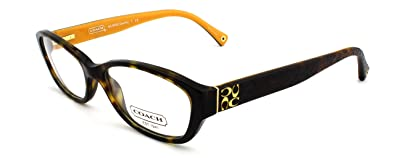 26f4088c1e Image Unavailable. Image not available for. Color  Coach CECILIA HC6002  Eyeglasses ...