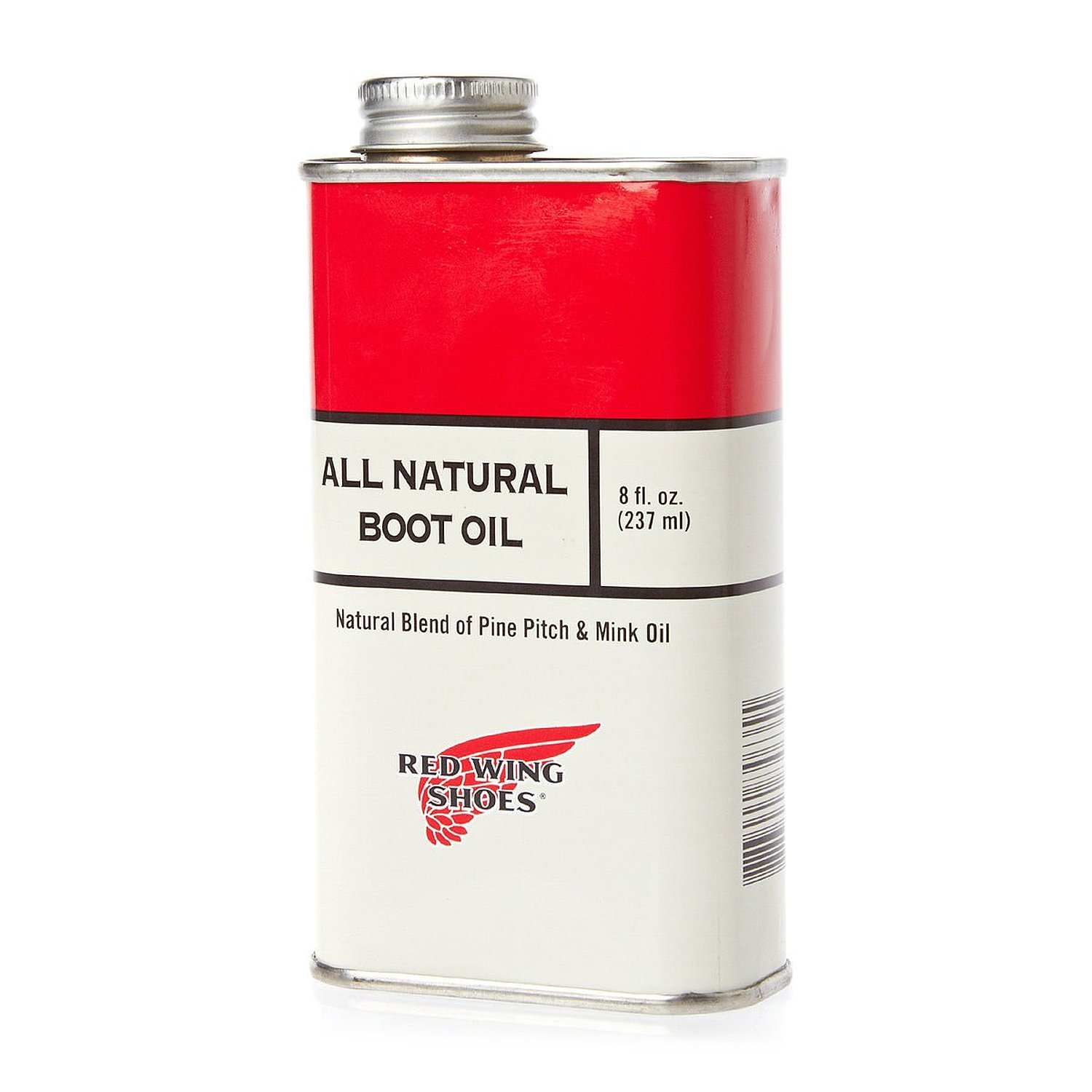 Amazon.com: Red Wing Heritage All Natural Boot Oil: Shoes