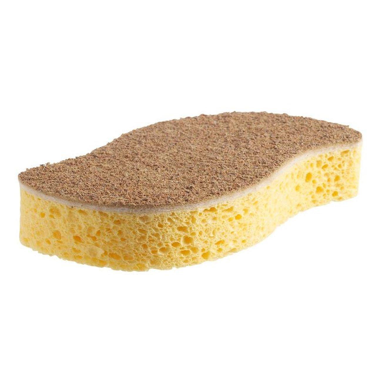 Calypso Natural Energy Peeling Sponge Hypoallergenic (replaces scrub sponge)