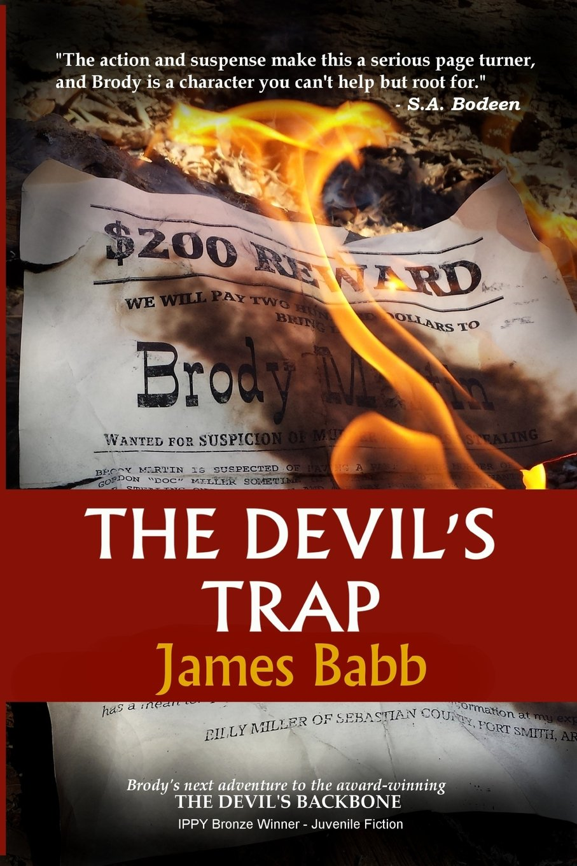 the devil s trap volume 2 babb james 9780991492121 amazon com books the devil s trap volume 2 babb