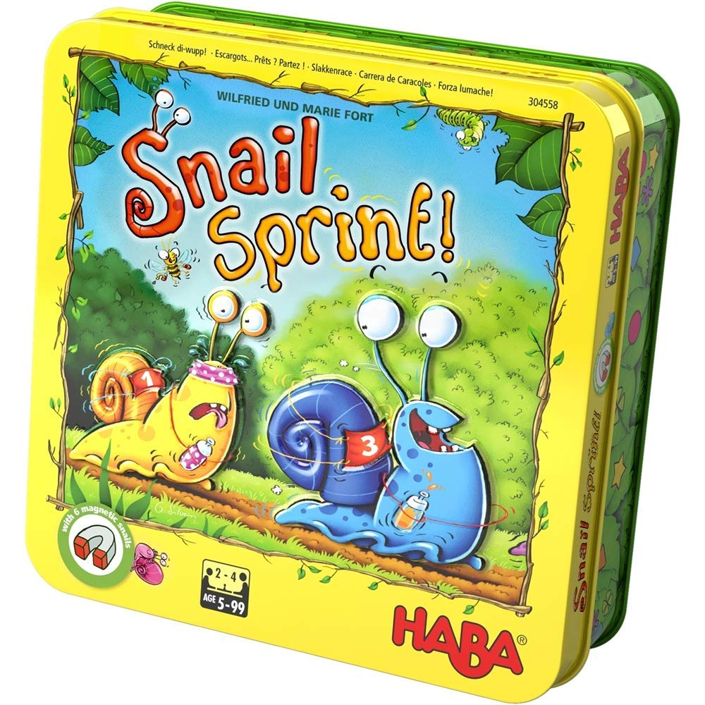 Amazon com: HABA: Classic Children's Games