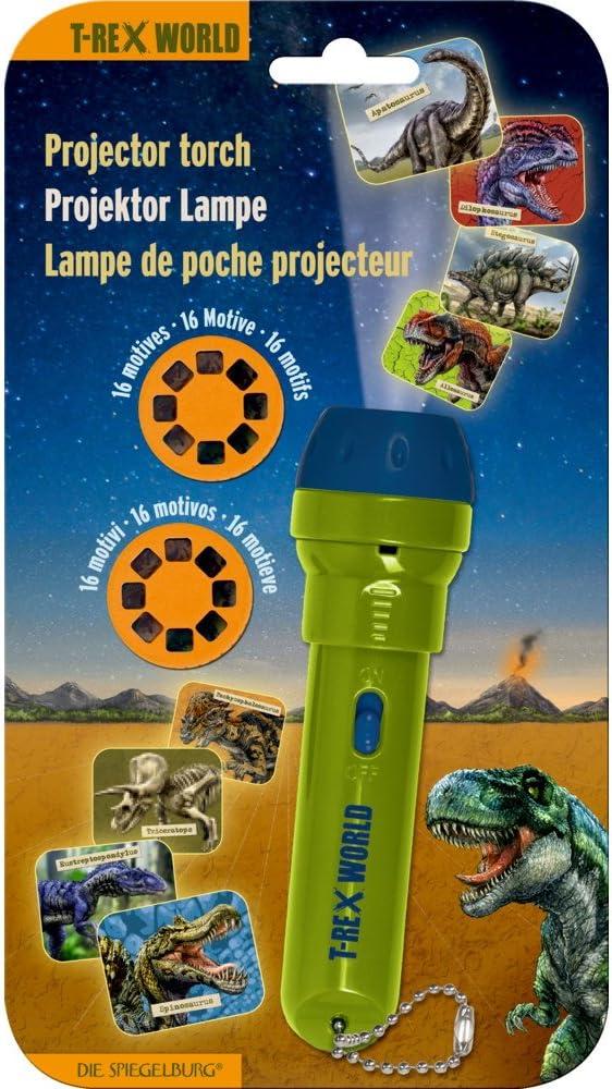 Spiegelburg 14796 Linterna Proyector o Lampara de Noche Infantil ...