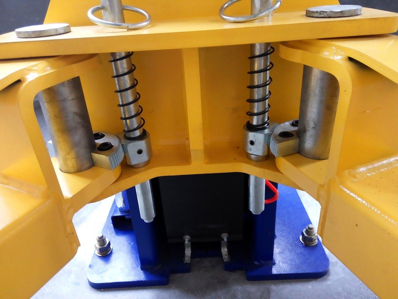APlusLift HW-10KOH 10000LB Two Post Overhead Auto Hoist Clear Floor Car Lift