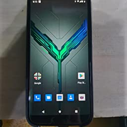 Xiaomi Black Shark 6GB + 64GB Negro: Amazon.es: Electrónica