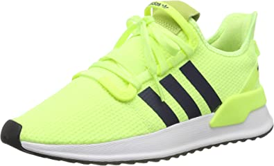 adidas U_Path Run, Zapatillas de Running para Hombre: Amazon.es: Zapatos y complementos