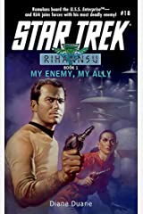 My Enemy, My Ally: Rihannsu #1 (Star Trek: The Original Series Book 18) Kindle Edition