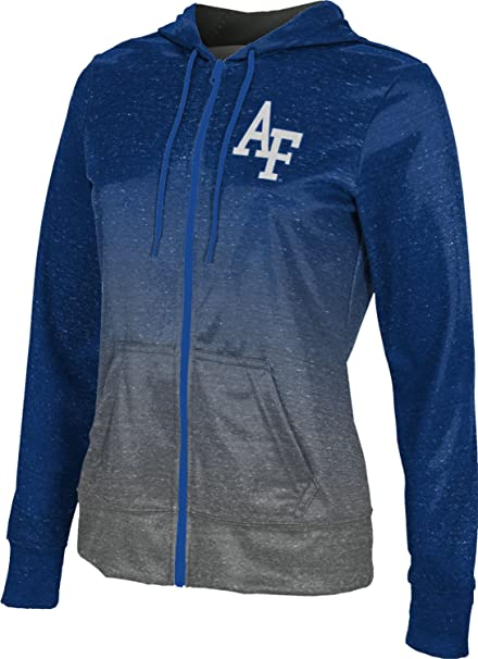 ProSphere U.S Brushed Air Force Academy Boys Fullzip Hoodie