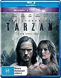 Legend of Tarzan, The BD