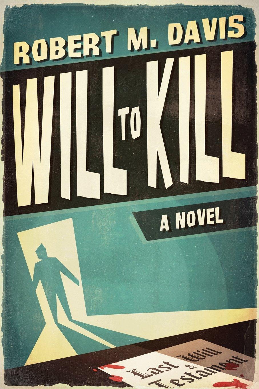 Download Will to Kill ePub fb2 book
