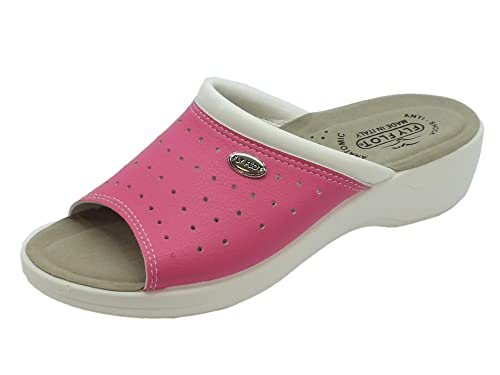 nuovo design preordinare ultima collezione Fly Flot Women's Slippers: Amazon.co.uk: Shoes & Bags