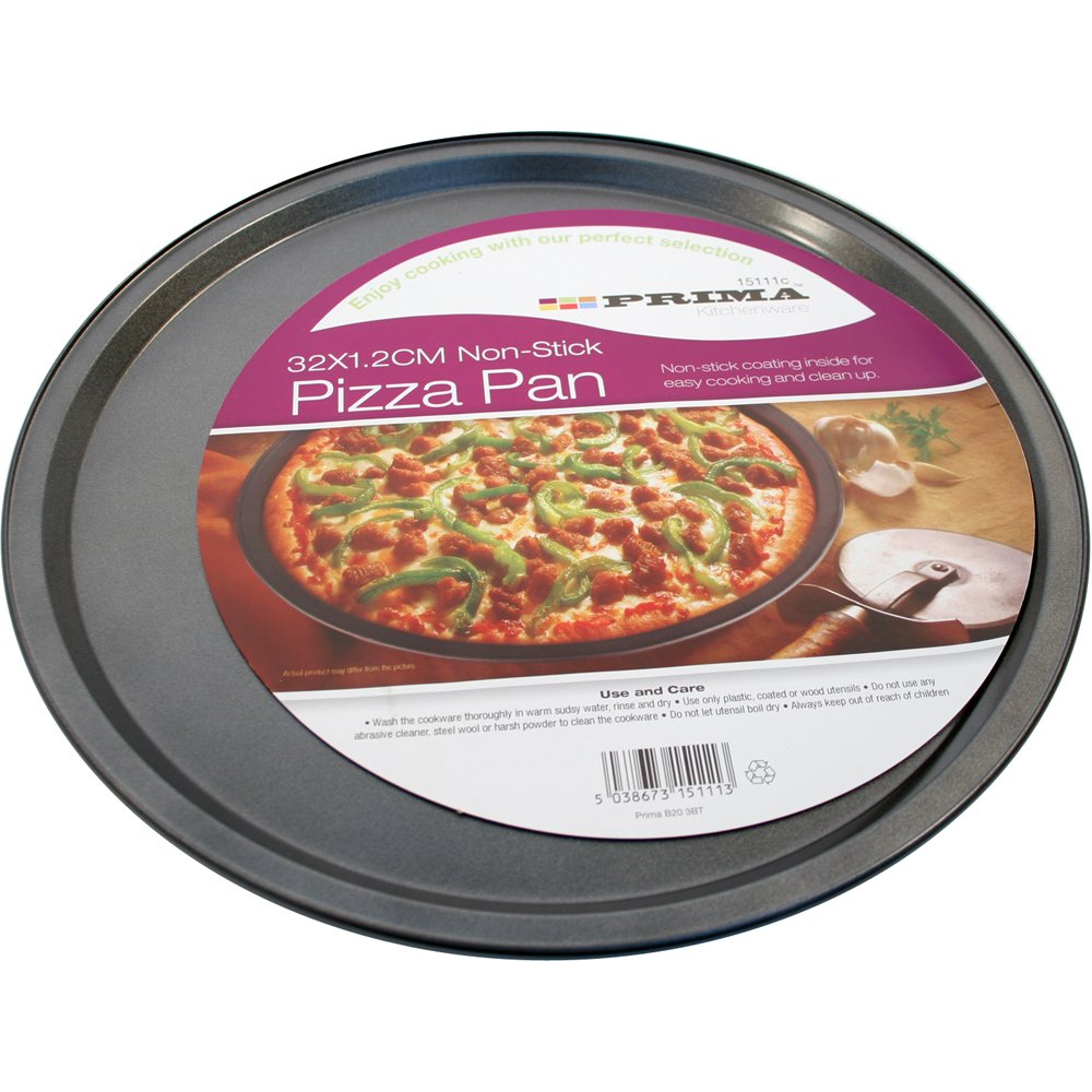 Pizza Cooking Pan