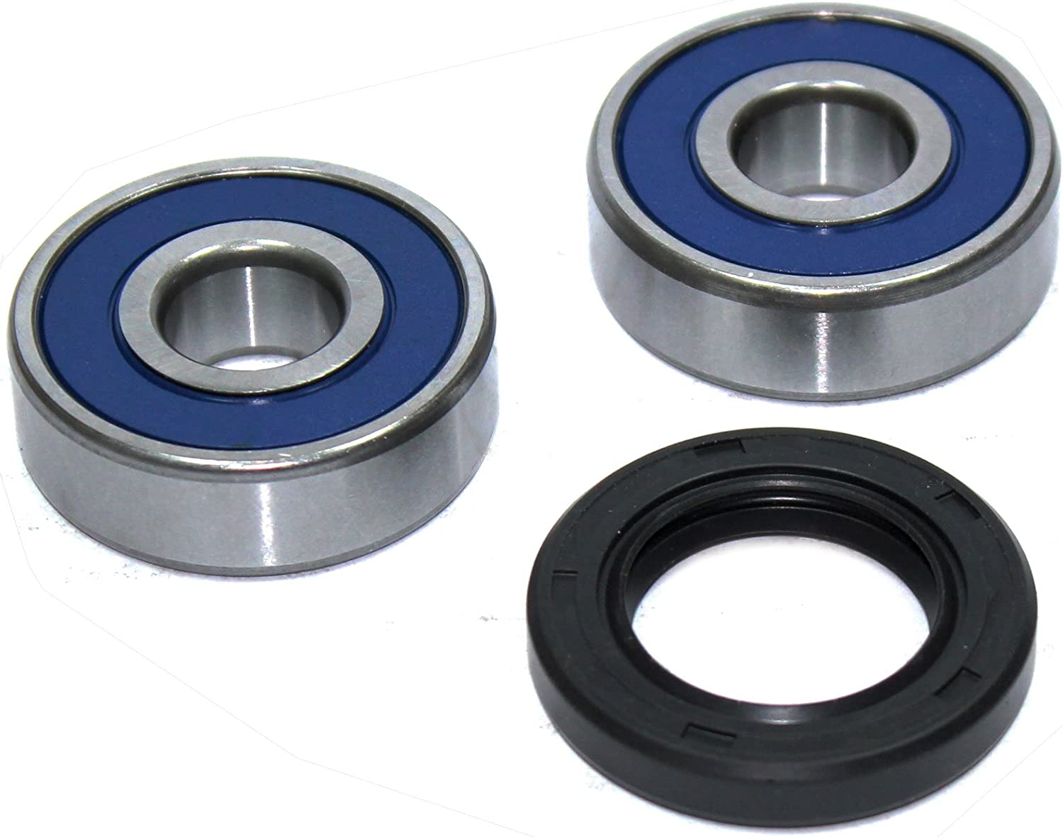 Honda CBR1000RR CBR600RR Rear Wheel Bearing /& Seal Kit