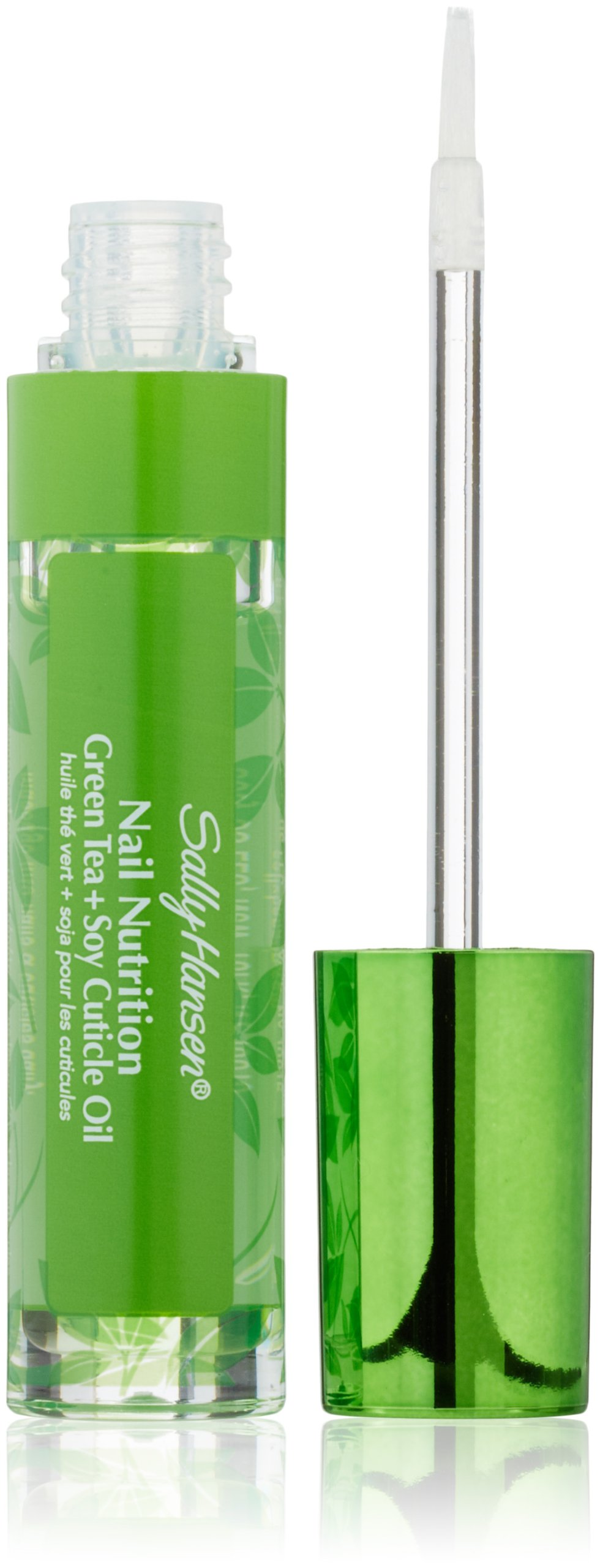Sally Hansen Nail Nutrition Green Tea and Sandalwood Cuticle Treatment, 0.21 Fluid Ounce