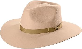 Charlie 1 Horse Women s Highway Springtime Felt Hat - Cwhway-4036-Mu d4e0e0a3308f
