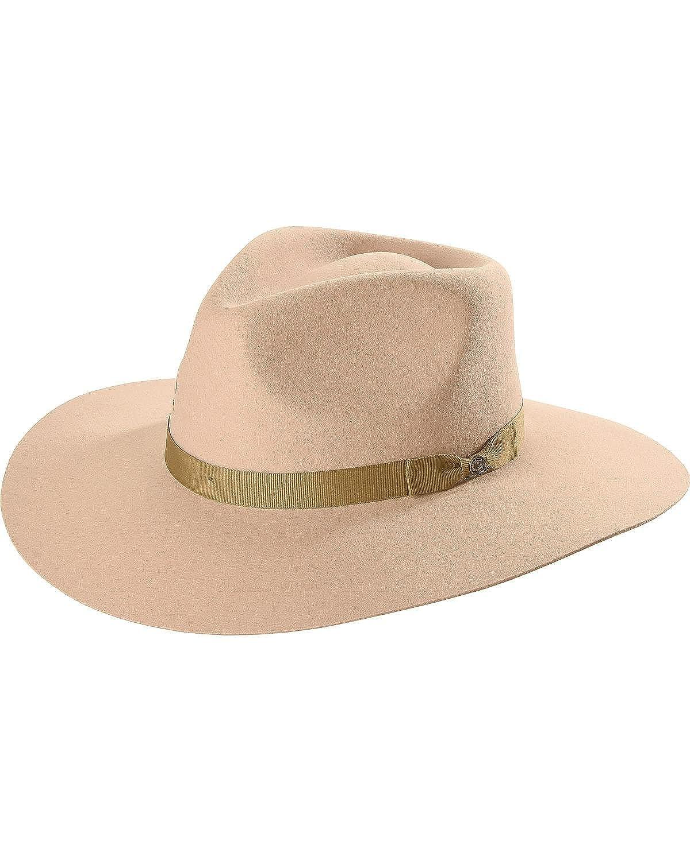 Charlie 1 Horse Women's Highway Springtime Felt Hat - Cwhway-4036-Mu CHARLIE 1 HORSE HATS CWHWAY-403661