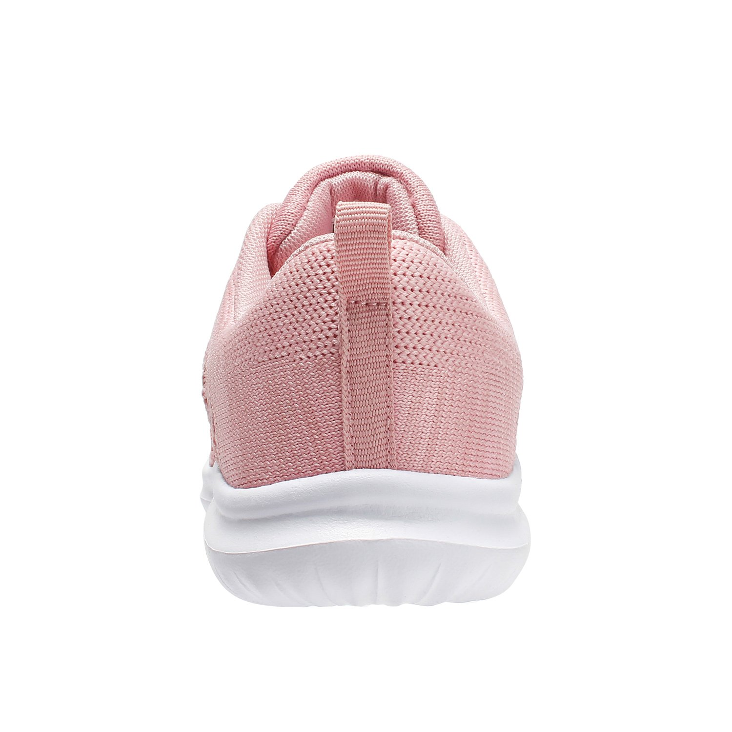 YILAN Women's Fashion Sneakers Casual Sport Shoes B079FF6MCC 6 B(M) US|Pink-2