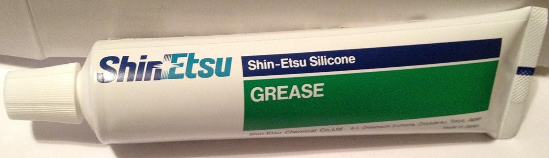 New Genuine Honda Silicone Grease Shin-Etsu OE 087989013